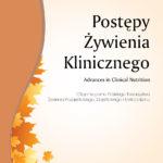 Postępy Żywienia Klinicznego Numer 3.2013 Wrzesień